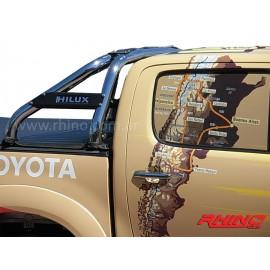 Jaula Antivuelco para Toyota Hilux 05+