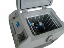Freezer 12/24v 30lts