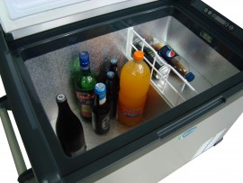 Freezer 12/24v 70lts
