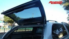 Cupula MT-Grand con cristal razante para Ford Ranger 12+