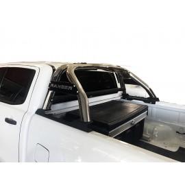Jaula Antivuelco para Ford Ranger 12+
