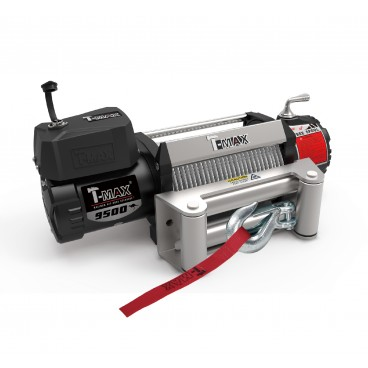MALACATE T-MAX EW-9500 lbs X Power Series