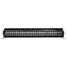 "Barra de LED Rigid Industries E2 - 20"" Drive"