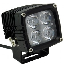 Faros de Led Rhino HD Series 40W Work Light (flood)