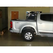 Jaula Antivuelco para Chevrolet S-10 12+