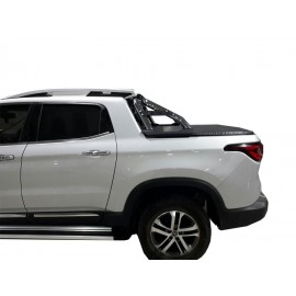 Jaula Antivuelco para Fiat Toro