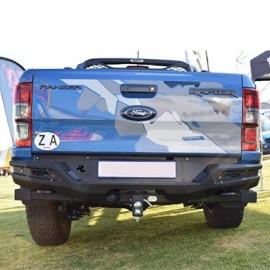 Bumper Trasero EVO 3 para Para F Ranger Raptor