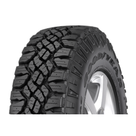 Good Year Wrangler DuraTrac 315/70R17