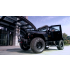 E-BOARD estribos electricos para Jeep WRANGLER JK 4 puertas