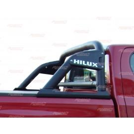 Jaula Antivuelco para Toyota Hilux REVO 2016+ (pintada)